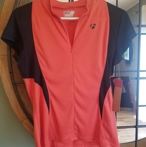 Bontrager womens cycle top
